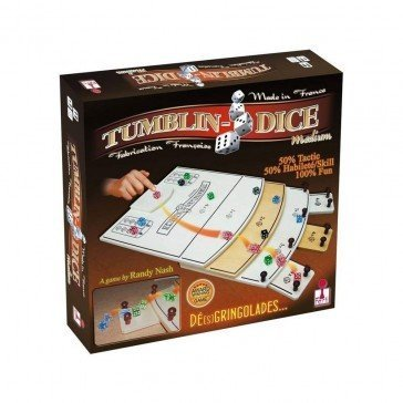 Tumblin Dice Medium - Ferti