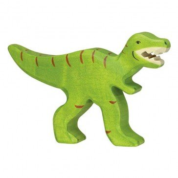 Tyrannosaure Holztiger
