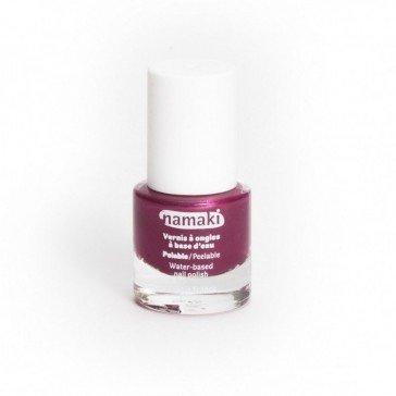 Vernis à ongles Framboise - Namaki