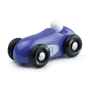 Mini Old Sport bleue - Vilac