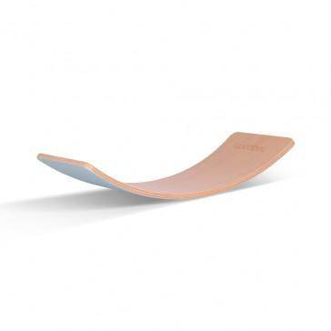 Planche d'équilibre WOBBEL Starter bleu ciel - WOBBEL