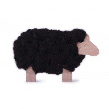Woody Le Mouton à rhabiller - Les Jouets Libres