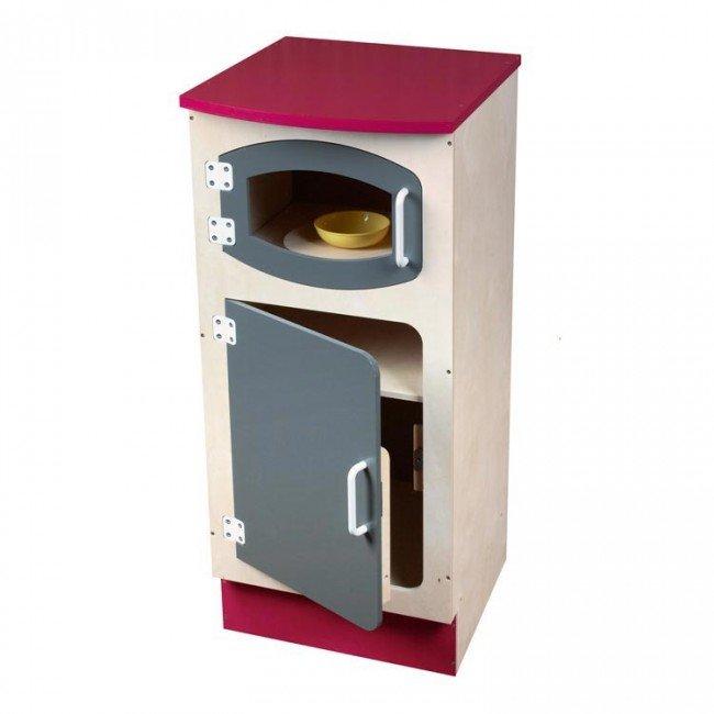 meuble frigo micro ondes jb bois
