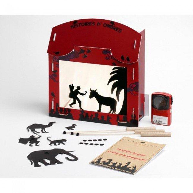 th tre d 39 ombres contes des animaux coco d 39 en haut. Black Bedroom Furniture Sets. Home Design Ideas