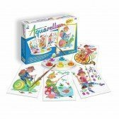 Aquarellum Junior - Lutins