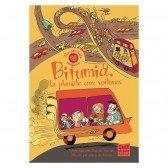 Bitumia : la planète aux voitures - 6 ans