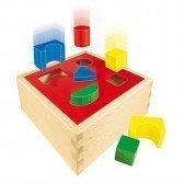 La boîte à puzzle
