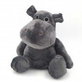 Doudou bouillotte bébé Hippo