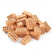 Briques de construction Teifoc - 32 pièces