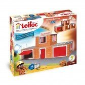 Caserne de Pompiers Teifoc - 220 pièces - Teifoc