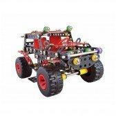 Jeu de construction - Ranger Black Spider 354 pièces - Alexander Toys