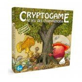Cryptogame le jeu des Champignons - Betula