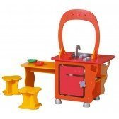 Meuble Kitchenette Bonbon