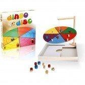 Dingo Disc Jeu d'adresse et d'équilibre