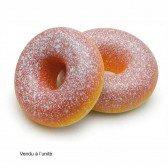 Donut en bois - Fabricant allemand