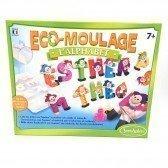 Eco-Moulage Popsine L'alphabet