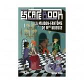 Escape Book - La maison Fantôme de Mme Hideuse