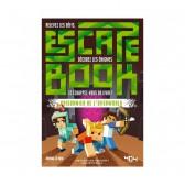 Escape Book - Minecraft prisonnier de l'Overworld
