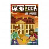 Escape Book - Vol au musée