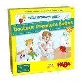 Jeu Docteur Premiers bobos - Dès 2 ans