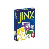 JINX - Jeu de cartes et de dé
