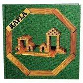 Livre d'art Architecture et Structures Kapla