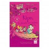 Kipu : la planète aux ordures - 6 ans