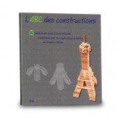 Livre ABC constructions avec des Planchettes - tome 1