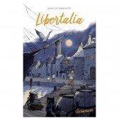 Libertalia - 9-12 ans