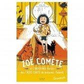 Zoé comète et l'incroyable histoire des trois chats de monsieur Pompeï - 9 - 12 ans