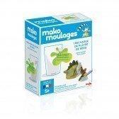 Mako Moulages - Recharge de plâtre 800g