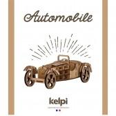 Maquette Automobile à construire