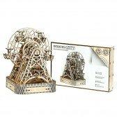 Maquette-Puzzle 3D - Grande Roue