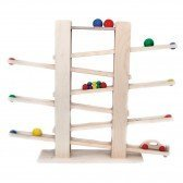 Circuit de billes Marble Run 60 cm