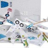 Mes Z'avions  kit de création