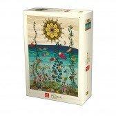 Puzzle 1000 pièces - Nature Océan