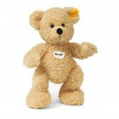 Ours en peluche Teddy Fynn 28 cm