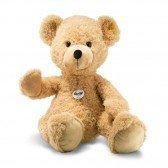 Ours en peluche Teddy Fynn 80 cm