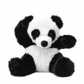 Doudou bouillotte bébé Panda