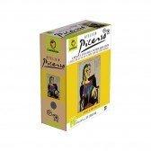 Puzzle et kit créatif Atelier Pablo Picasso - 252 pièces