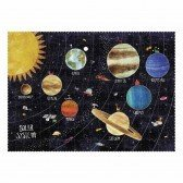 Puzzle Découvre les Planètes - 200 pièces