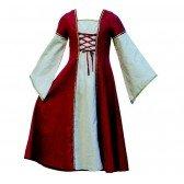 "Déguisement robe médiévale ""Little Marian"""