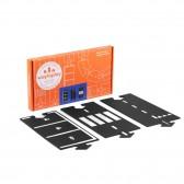 Circuit de voitures WayToPlay Extension - 6 pièces