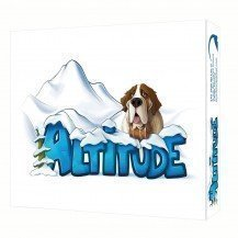 Altitude - Paille Editions