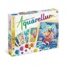 Aquarellum Collector - Mythologie  - Sentosphère