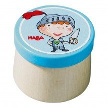 Boîte à dents Chevalier - Haba