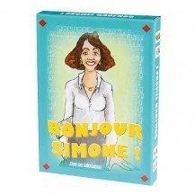 Bonjour Simone - Jeux FK