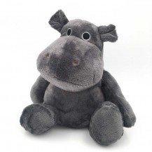 Doudou bouillotte bébé Hippo - ESAT