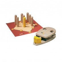 Bouling de table | Fabricant Allemand