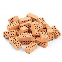 Briques de construction Teifoc - 32 pièces - TEIFOC